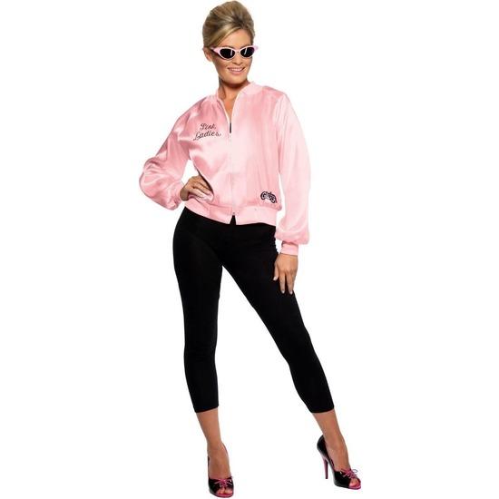 Pink Lady jasjes voor dames
