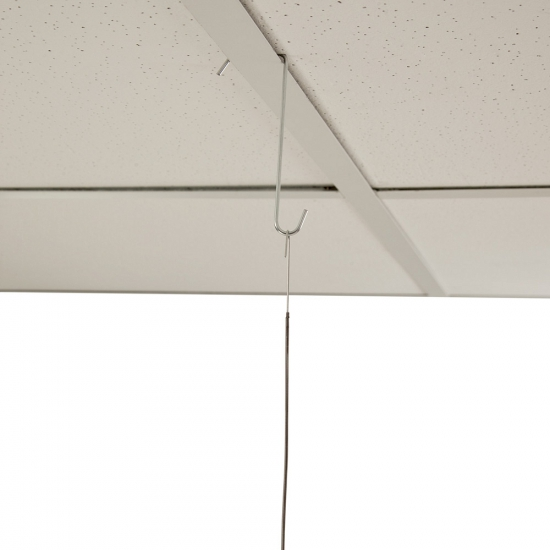 Plafond paneelhaak