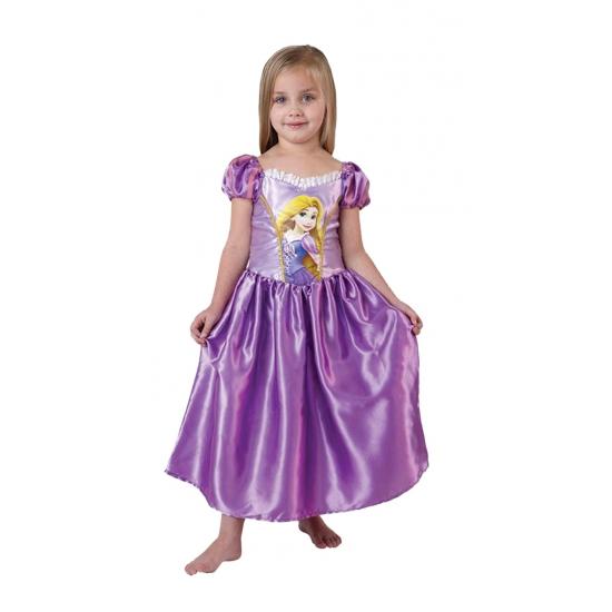 Rapunzel kostuum voor kinderen