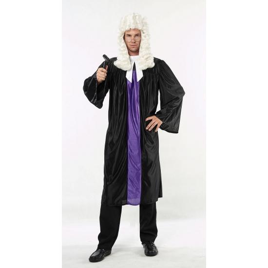 Rechter kleding toga
