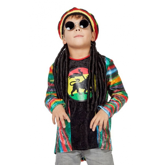 Reggae kindershirt