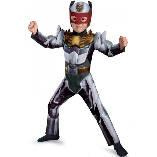 Robo Knight jumpsuit voor jongens