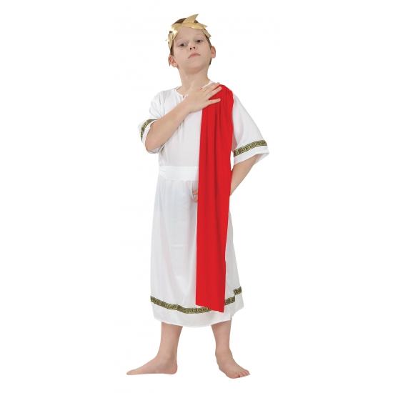 Romeins gewaad voor kinderen