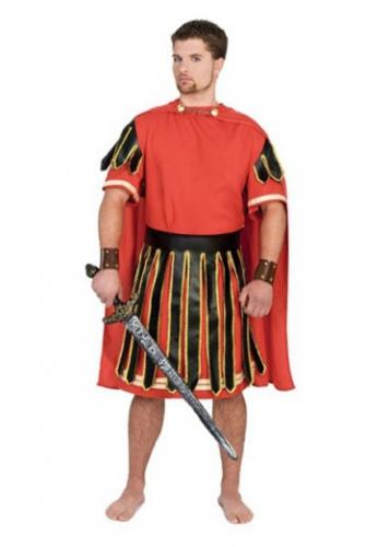 Romeinse gladiator kostuum voor heren