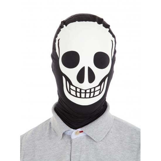 Skelet second skin masker