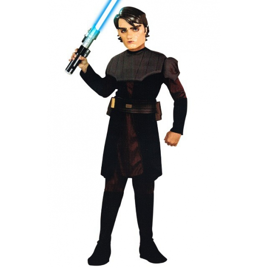 Skywalker verkleed kostuum voor jongens