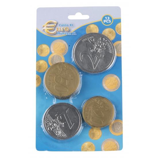 Speelgoed Euro geld voor kinderen