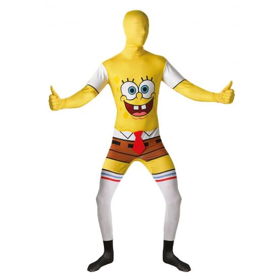 Sponge Bob second skin pak