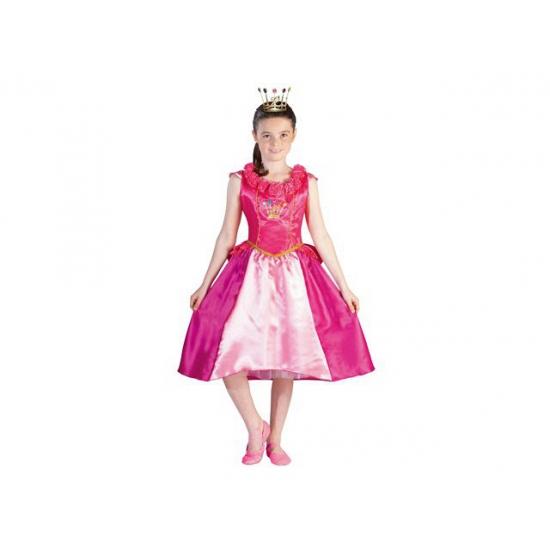 Studio 100 Prinsessia jurk roze