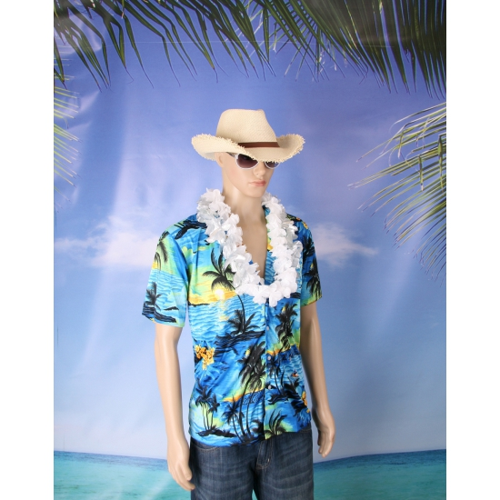 Summer beach boy set maat XXL