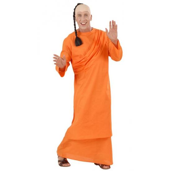 Tibetaanse monniken kostuum