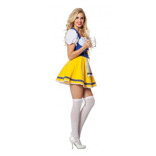 Tiroolse verkleedkleding voor dames