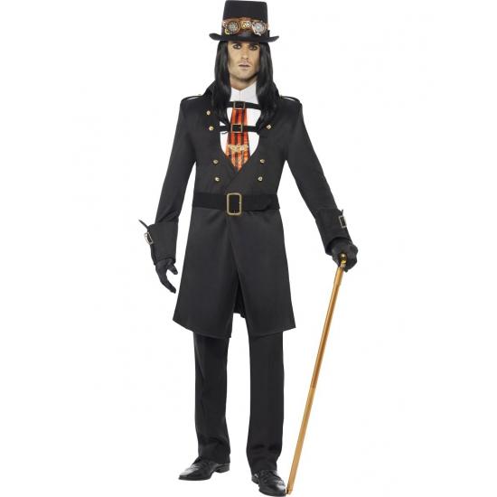 Vampier kostuum Victoriaanse stijl