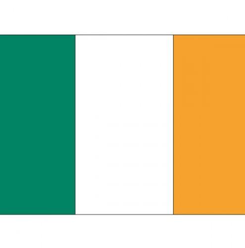 Vlag van Ierland plakstickers