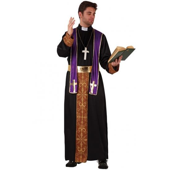 Voordelig priester pak