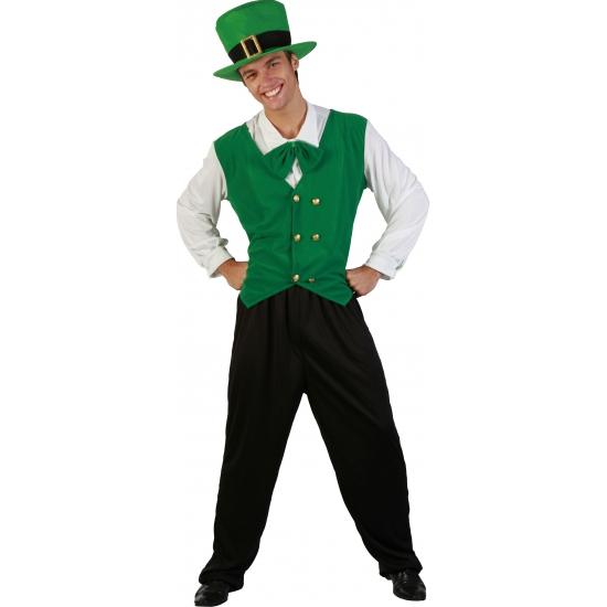 Voordelig st patricks day kostuum voor heren
