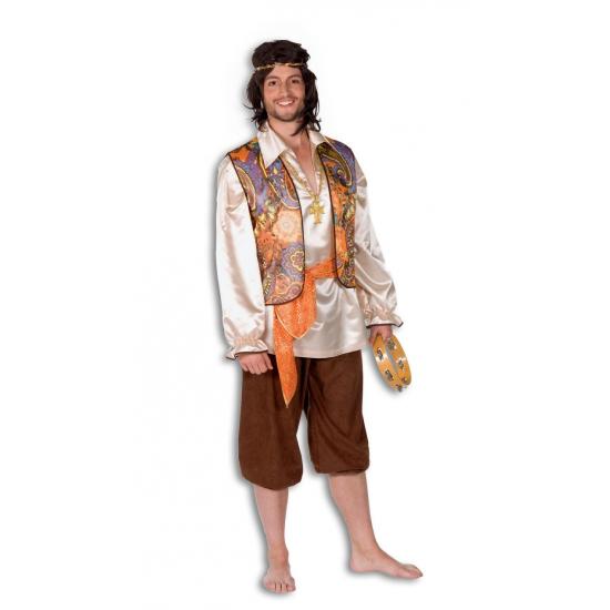 Zigeuner kostuum volwassenen