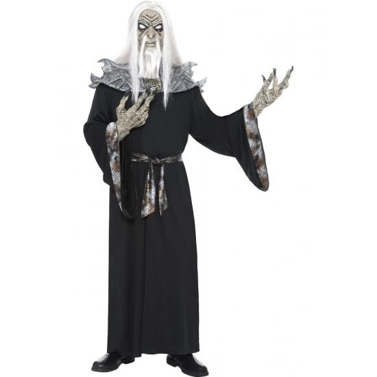 Zombie magier kostuum