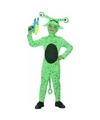 Alien crypto kostuum voor jongens