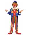Clown kostuum voor kinderen