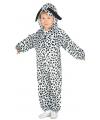 Dalmatier kostuum voor baby en peuter