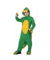 Dinosaurus rex kostuum voor jongens