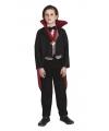 Dracula kostuum vlad voor jongens