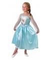 Elsa frozen kostuum voor kinderen