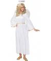 Engelen jurk voor dames