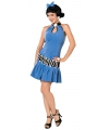 Flintstones betty rubble kostuum