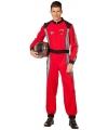 Formule 1 coureur kostuum voor heren