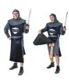 Fun ridder kostuum a knight to remember