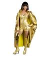 Gouden cape
