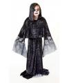Halloween gothic zombie kostuum voor jongens