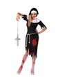 Halloween halloween zombie non kostuum voor dames