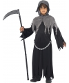 Halloween magere hein kostuum voor kinderen