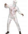 Halloween mummie kostuum 3 delig