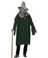 Halloween tovenaar kostuum voor heren