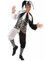 Harlekijn kostuum voor heren
