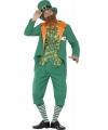 Iers st patricks day kostuum voor heren