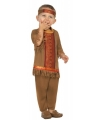 Indianen kostuum voor peuters