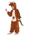 Kangoeroe kostuum voor kinderen