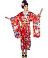 Kimono feestkleding voor dames