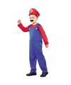 Loodgieter kostuum voor peuters