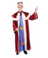 Melchior drie wijzen kostuum voor volwassenen