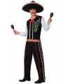Mexicaans kostuum voor mannen