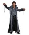Moderne tovenaar kostuum voor heren