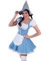 Oktoberfest beieren jurk voor dames