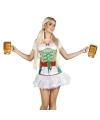 Oktoberfest shirt tiroler oktoberfest opdruk dames
