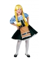 Oktoberfest tirolerjurk heidi voor kinderen
